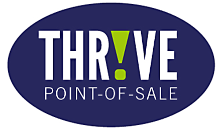 Thrive Point-of-Sale